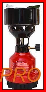 Газовая горелка туристическая Campingman 29663