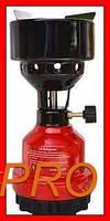 Газовая горелка туристическая Campingman 29663, фото 1
