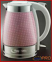 Чайник Topmatic CWK-2200.1S, фото 1