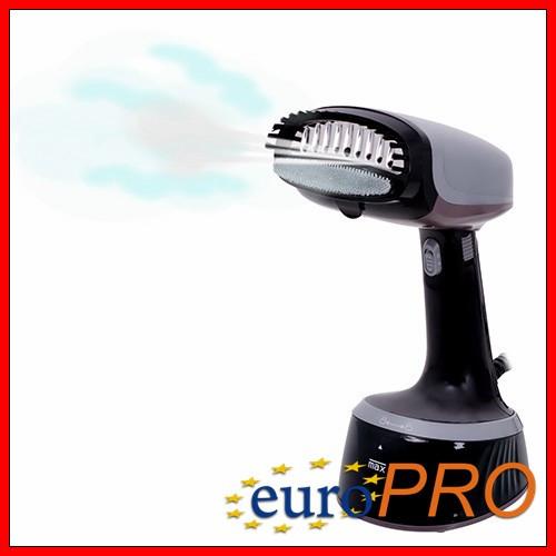 Отпариватель ручной для одежды Camry CR 5033 - паровая щетка, гладильная система