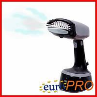 Отпариватель ручной для одежды Camry CR 5033 - паровая щетка, гладильная система, фото 1