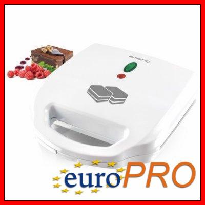 Апарат для приготування тістечок(брауні) Emerio BM-106948