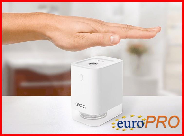 Распылитель для дезинфекции рук ECG DS 1010