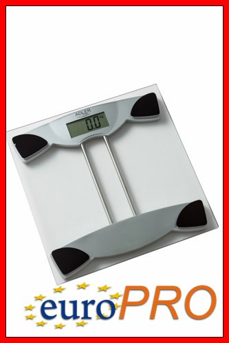 Весы напольные Adler AD 8124