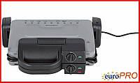 Гриль контактный SilverCrest SKG 1700 B3, фото 1