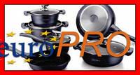 Набор посуды Royalty Line RL RL-ES1010M black, фото 1