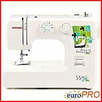 Швейная машина JANOME Dream550, фото 1