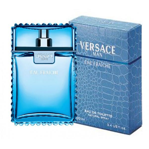Versace Man Eau Fraiche EDT 100 ml (лиц.)