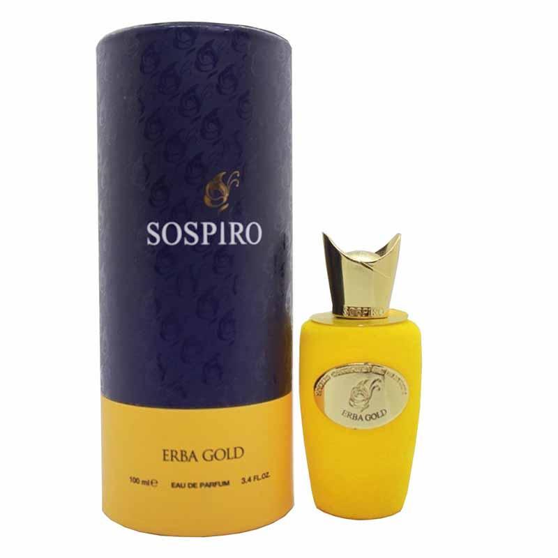 Sospiro Perfumes Erba Gold edp 100ml (осіб)