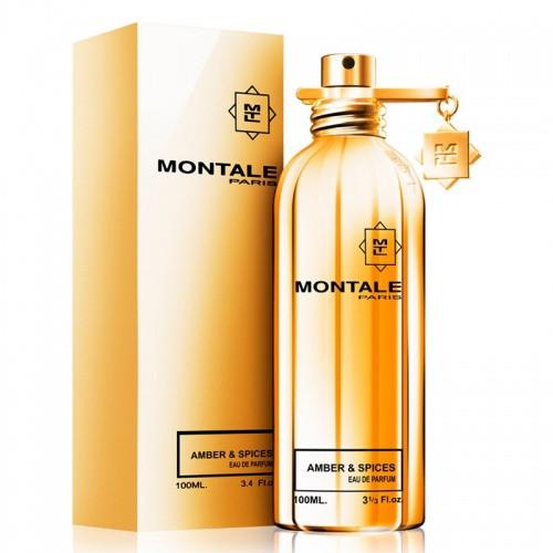 Montale Amber & Spices edp 100ml (осіб)