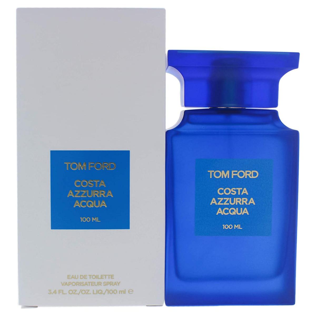 Tom Ford Costa Azzurra Acqua edp 100ml (лиц.)