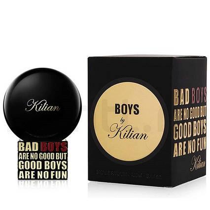 Kilian Bad Boys are no Good but Good Boys are no Fun edp 100ml (лиц.)