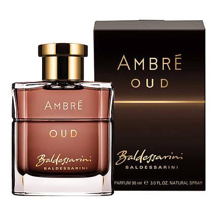 Baldessarini Ambre Oud EDP 90 ml (лиц.)