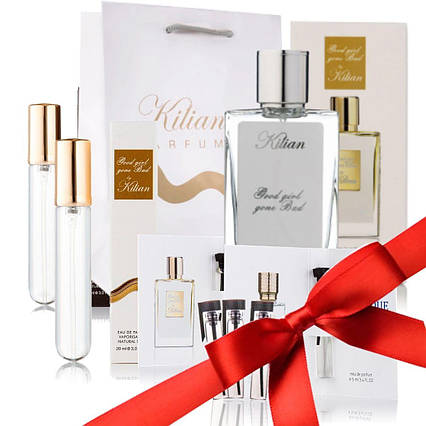 Подарочный набор Kilian в брендовом пакете
