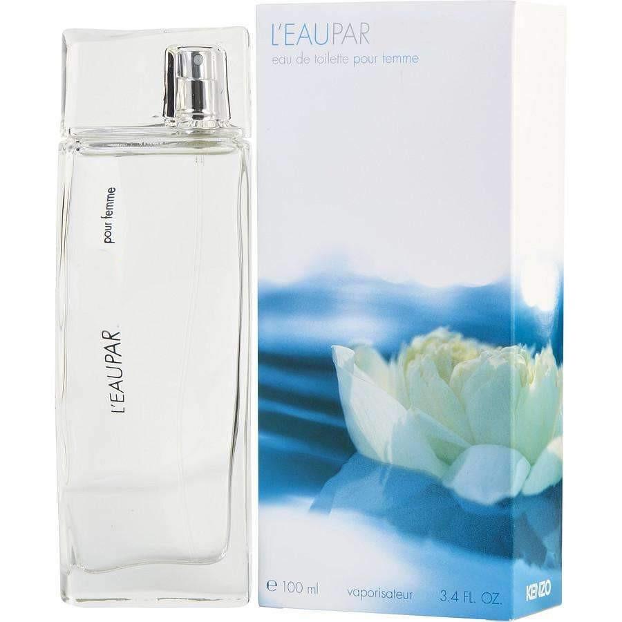 Kэnzo L`eau par Kэnzo pour femme edt 100 ml (лиц.)