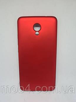 Силиконовый чехол Кенди для Meizu (Мейзу) M5 Note