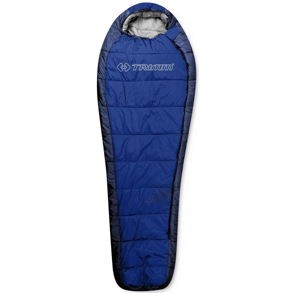 Спальный мешок Trimm Highlander 185 R Cиний