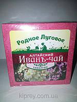 """Иван-чай Алтайский """"Таволган"""", 50 г, (лабазник, чабрец, чага)"""