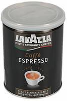 Кофе молотый Lavazza Espresso 250 г ж/б