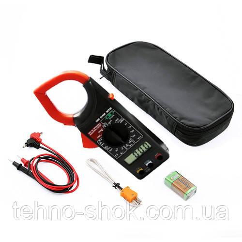 Тестер цифровой DT-266С мультиметр