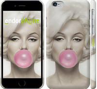 """Чехол на iPhone 6s Мэрлин Монро """"1833c-90"""""""