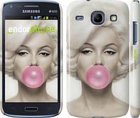 """Чехол на Samsung Galaxy Core i8262 Мэрлин Монро """"1833c-88"""""""