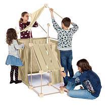 Конструктори дитячого простору