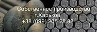 Болты из высокопрочной стали гост 22353-77 М22