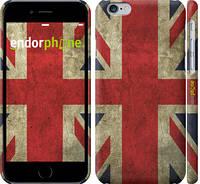 """Чехол на iPhone 6s Флаг Великобритании 3 """"402c-90"""""""
