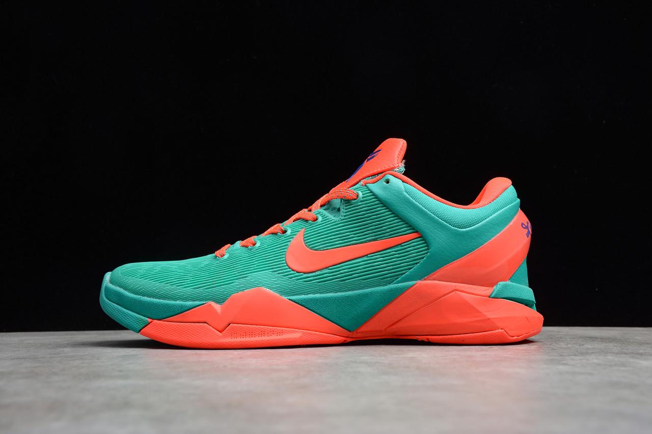 Кросівки чоловічі Nike Zoom Kobe 7 / ZKM-063 (Репліка)