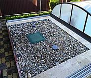 Техническое помещение – пластиковое или бетонное