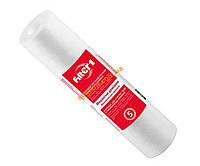 Картридж для механической очистки горячей воды, рейтинг фильтрации 5 микрон