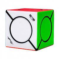 Головоломка Six Spot Cube QiYi stickerless   без наклеек