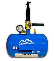 Портативное устройство взрывной накачки, ресивер 25 л. BST255