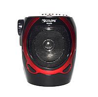Радиоприемник с фонарем GOLON RX-678