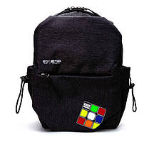 Сумка спидкубера QiYi Chest bag   сумка-слинг для спидкубера