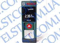 Цифровая лазерная рулетка Bosch ZAMO PLR20