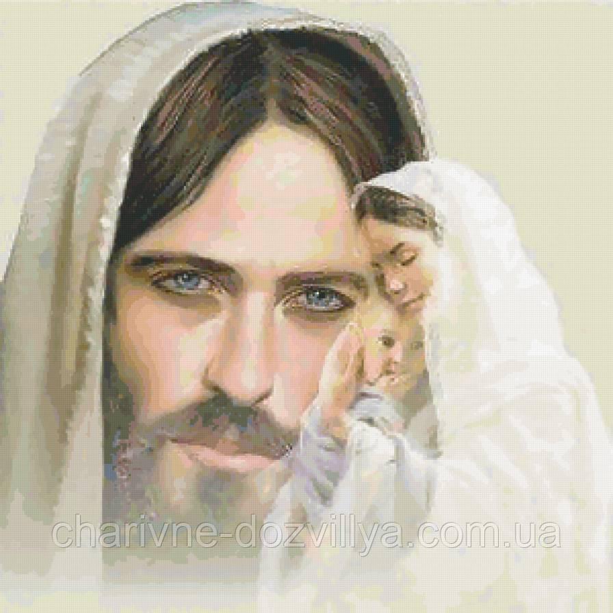 """Набор алмазной вышивки (мозаики) """"Премудрость Божия"""""""