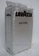 Кофе молотый Lavazza Qualita Rossa 250 г (Внутренний рынок)