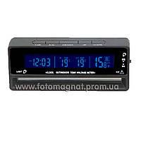 Авточасы VST 7010V(часы автомобиль)