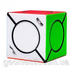 Головоломка Six Spot Cube QiYi stickerless | без наклейок