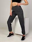 Женские вельветовые штаны на затяжках, фото 2