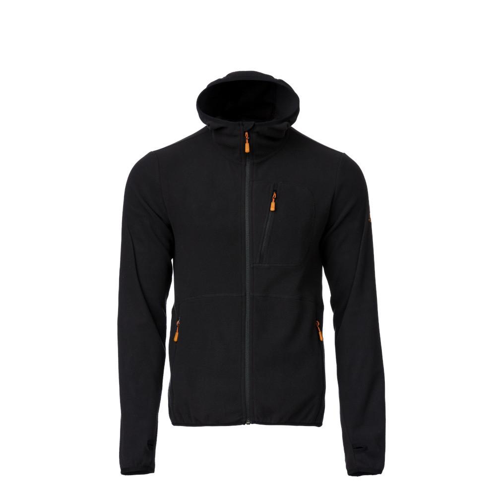 Кофта мужская Turbat Summit Mns XL Black