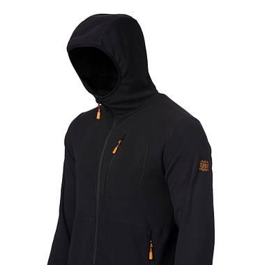 Кофта чоловіча Turbat Summit Mns XL Black, фото 3