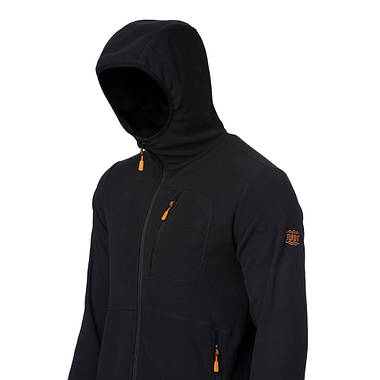 Кофта мужская Turbat Summit Mns XL Black, фото 3