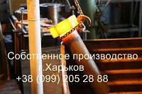 Производство болтов и гаек