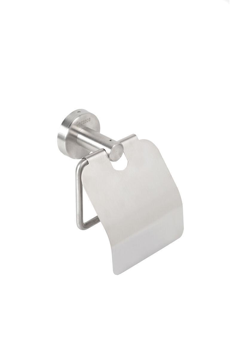 Держатель для туалетной бумаги Platinum 61 ТМ (9708)