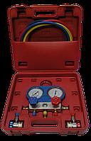Набор для заправки фреона R134a HS-C1051A