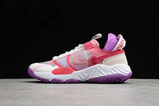 Кросівки жіночі Jordan Delta React SP / AJM-891 (Репліка)