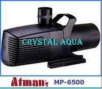 Помпа прудовая Atman MP-6500